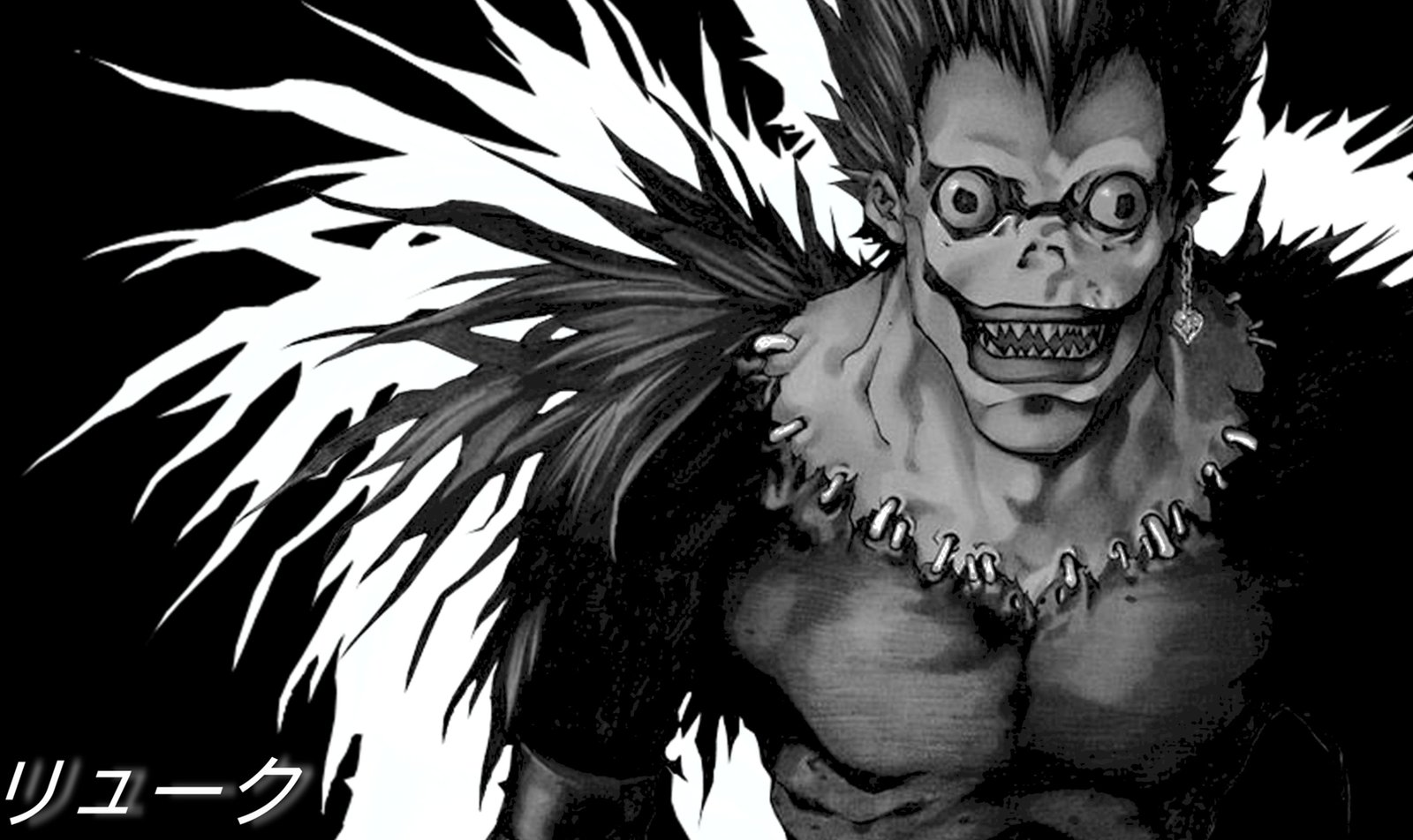 Death Note Wallpapers A19