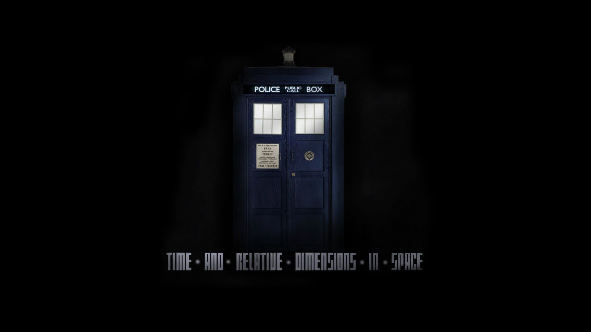 Doctor who wallpapers HD A13