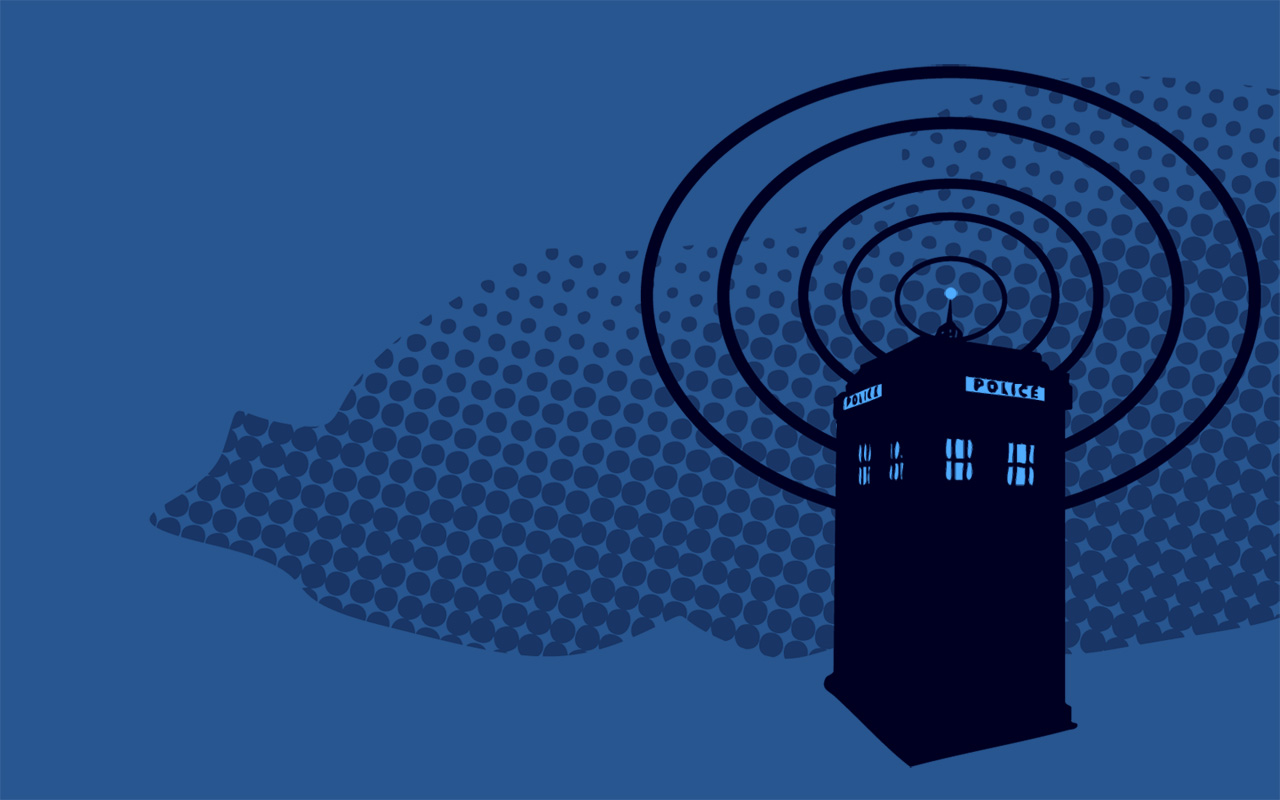 Doctor who wallpapers HD A16