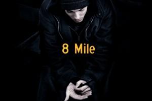Eminem Wallpapers HD 8 mile