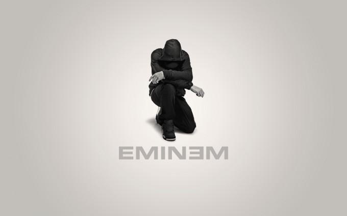 Eminem Wallpapers HD slogan