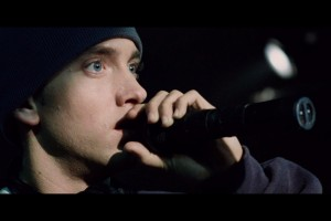 Eminem Wallpapers HD mic