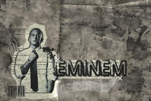 Eminem Wallpapers HD banner