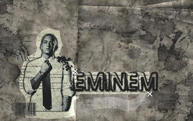 Eminem Wallpapers HD banner