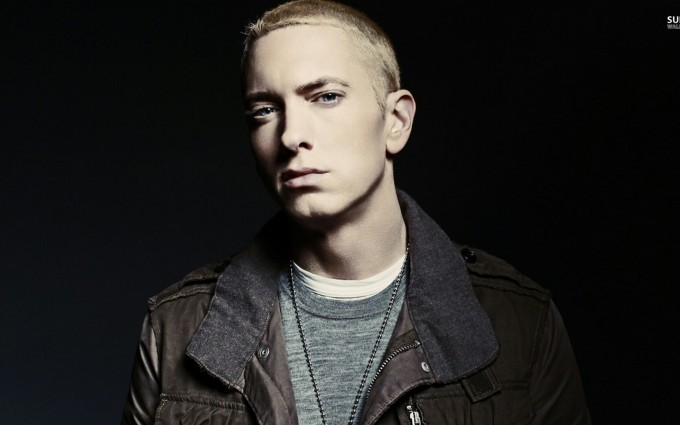 Eminem Wallpapers HD swag