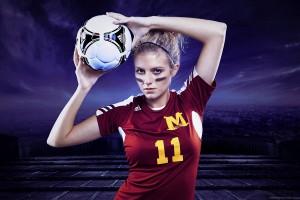 Football Wallpapers women