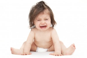Girl Baby cry Wallpapers