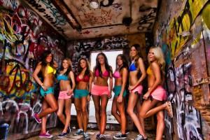 Graffiti HD Desktop Wallpapers A13