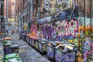 Graffiti HD Desktop Wallpapers A14