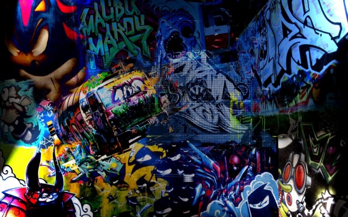 Graffiti wallpapers - Free A4 fonts HD Desktop background images pictures downloads