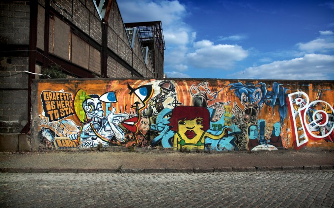 Graffiti wallpapers - Free A7 fonts HD Desktop background images pictures downloads