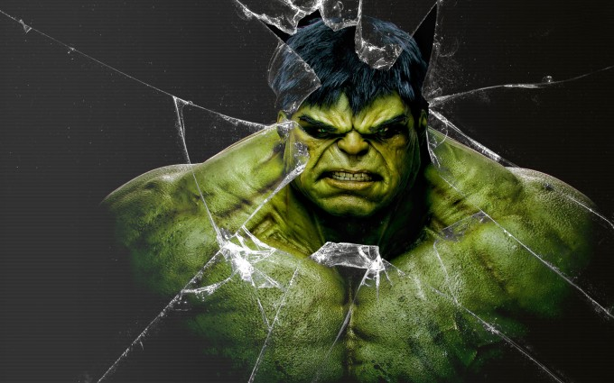 HD Hulk Wallpaper