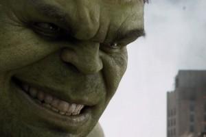 Hulk Wallpaper angry 2
