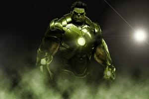 Hulk Wallpaper awesome