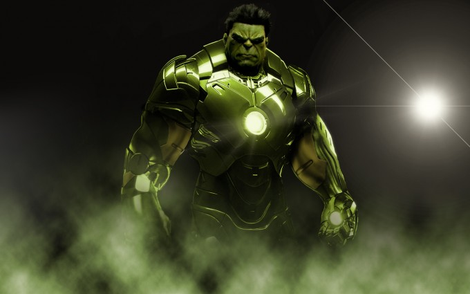 Hulk Wallpaper awesome