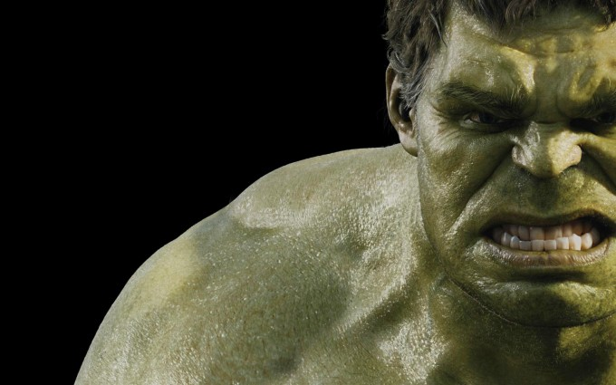 Hulk Wallpaper hero