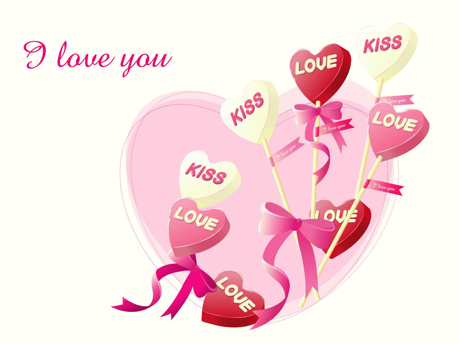 I Love You Wallpapers Hd A18 Hd Desktop Wallpapers 4k Hd