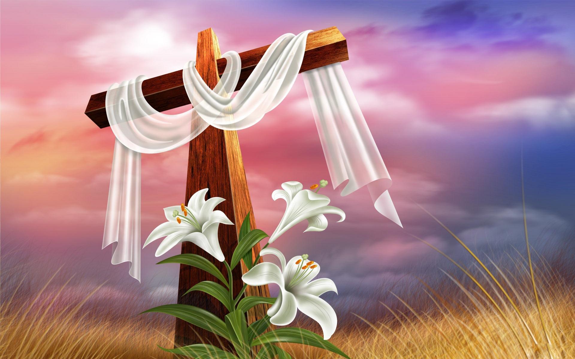 Jesus Wallpapers Images HD cross peace