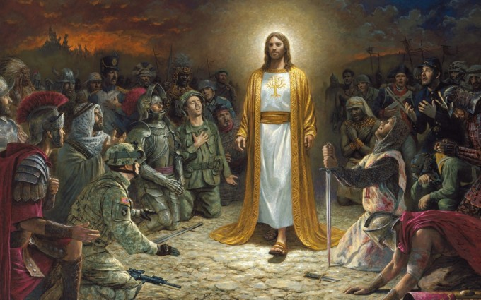 Jesus Wallpapers Images HD great