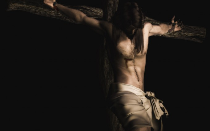 Jesus Wallpapers Images HD photoshop