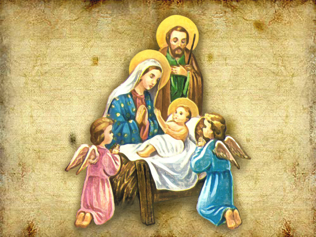 Jesus Wallpapers Images HD family