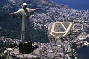 Jesus Wallpapers Images HD rio de janerio brazil