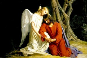 Jesus Wallpapers Images HD angels