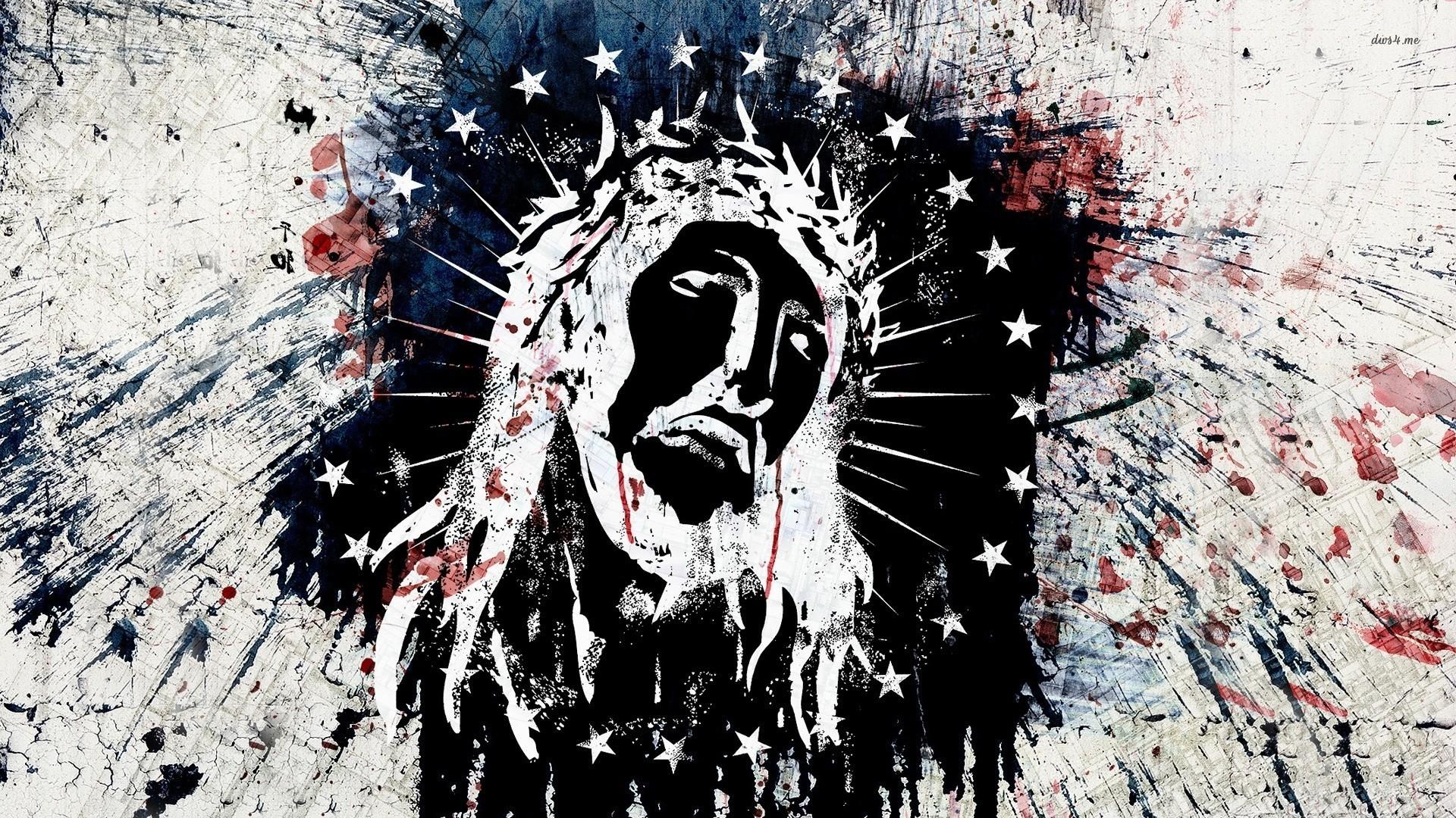 Jesus Wallpapers Images HD cartoon sketch
