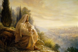 Jesus Wallpapers Images HD calm