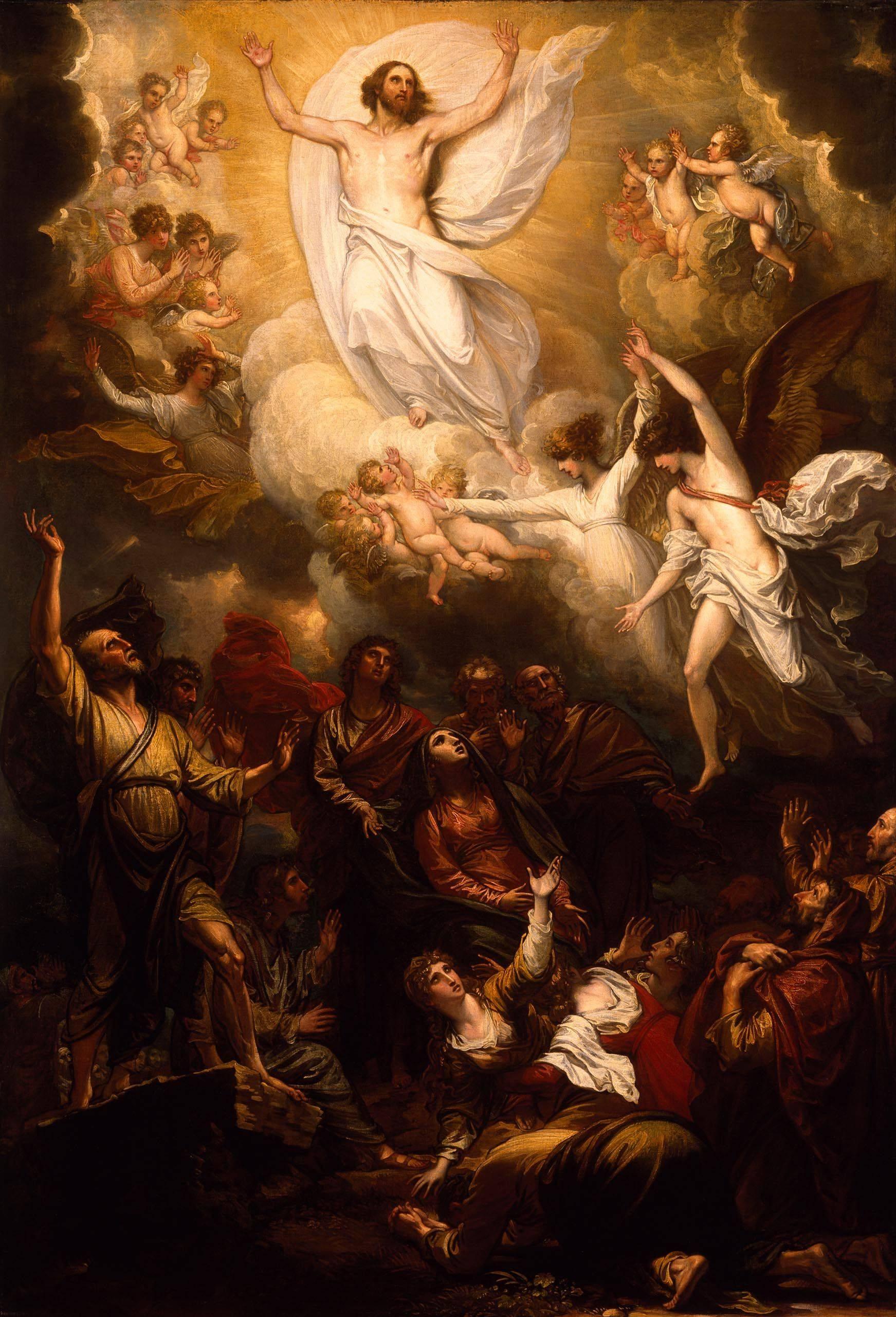 Jesus Wallpapers Images HD art