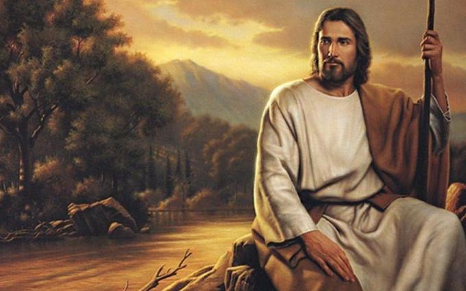 Jesus Wallpapers Images HD ruler