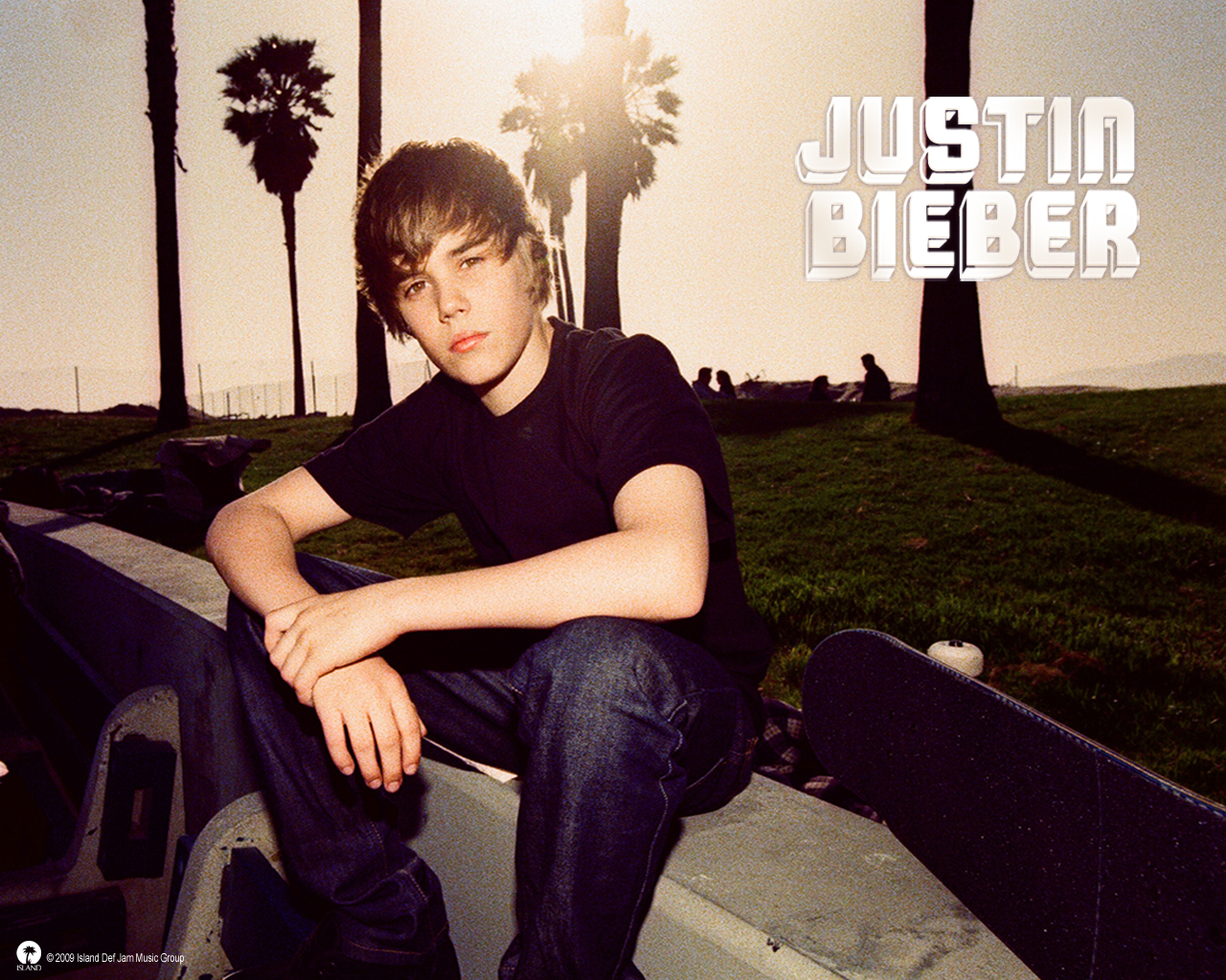 Justin Bieber wallpapers los angeles