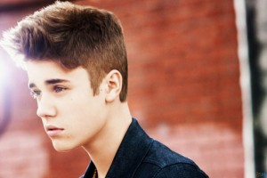 Justin Bieber wallpapers spikes