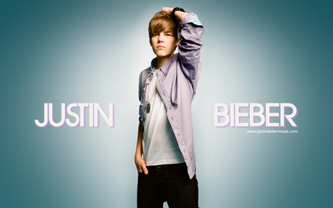 Justin Bieber wallpapers teen
