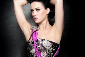 Katy Perry Wallpaper  stylish purple