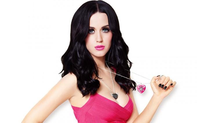 Katy Perry Wallpaper cute pink