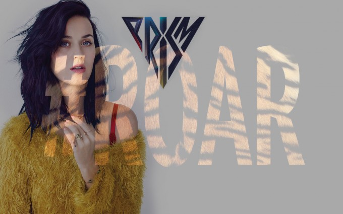 Katy Perry Wallpaper roar