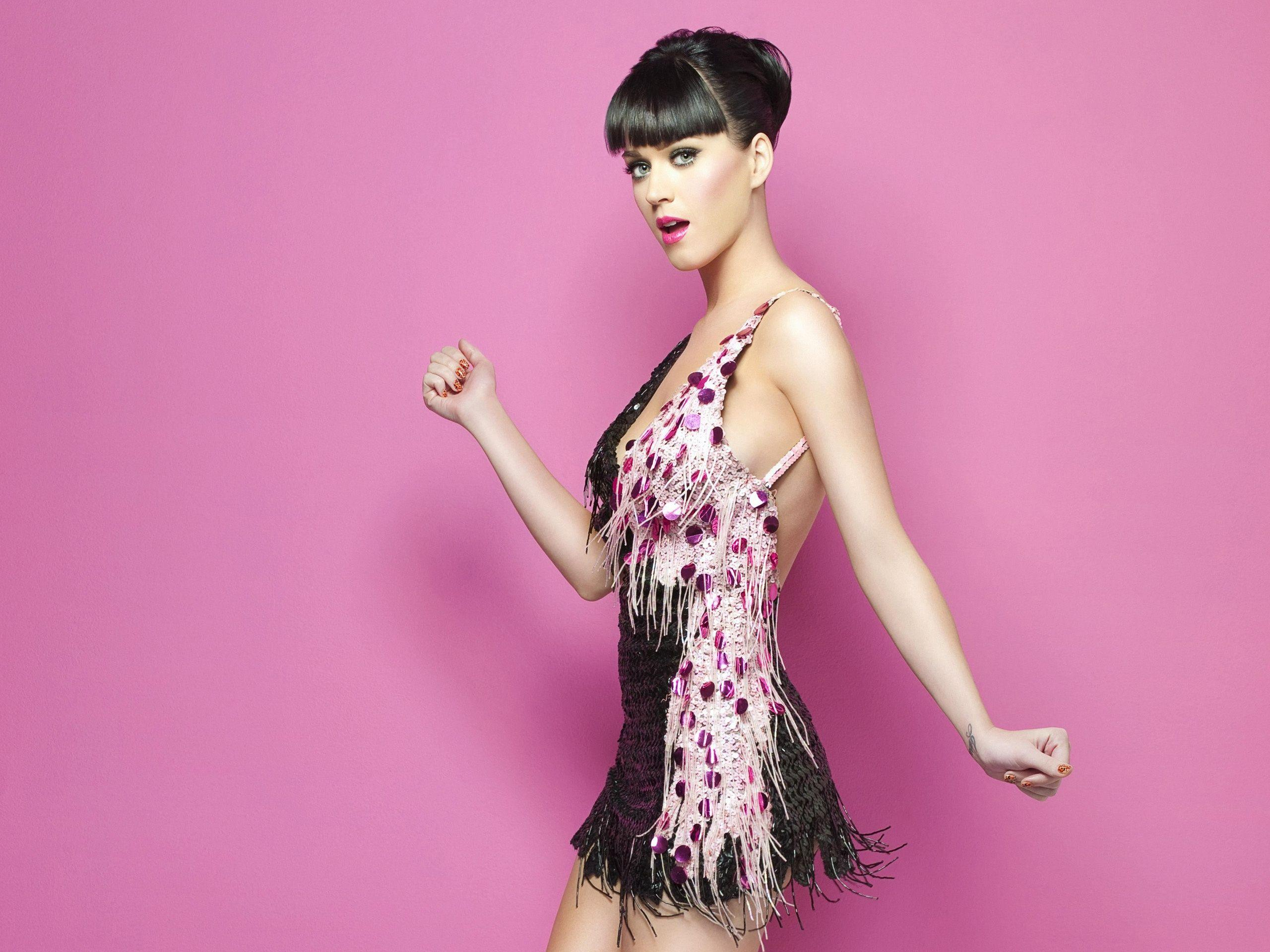 Katy Perry Wallpaper pink hot cute