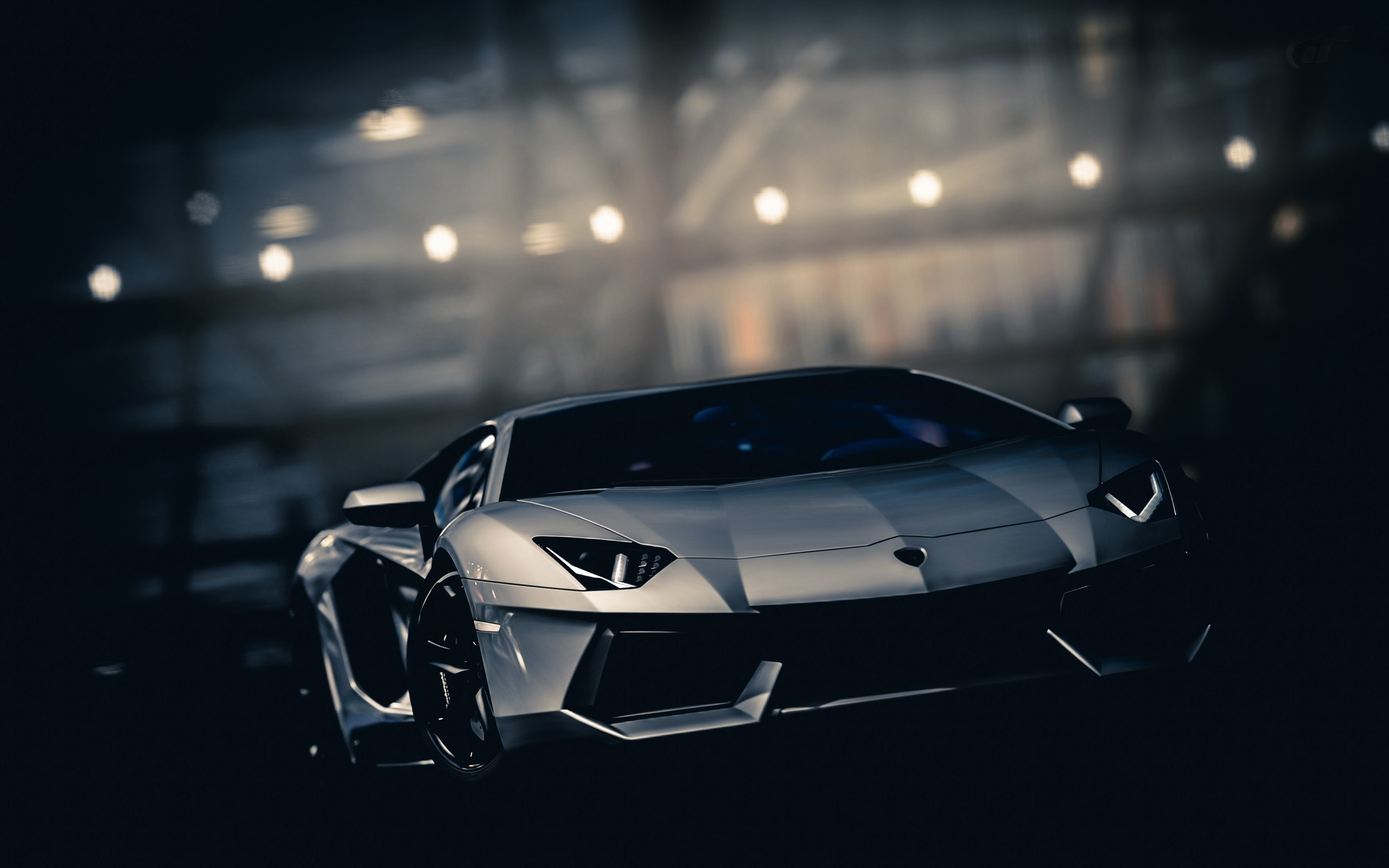 Lamborghini Aventador Wallpapers HD A12 Grey - lamborghini aventador desktop sports cars, race cars, luxury cars, expensive cars, wallpapers pictures images free download