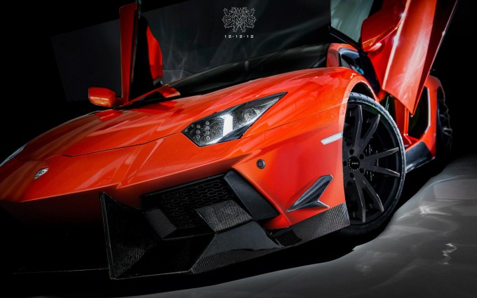 Lamborghini Aventador Wallpapers HD A18 Red - lamborghini aventador desktop sports cars, race cars, luxury cars, expensive cars, wallpapers pictures images free download