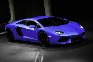 Lamborghini Aventador Wallpapers HD A19 Blue - lamborghini aventador desktop sports cars, race cars, luxury cars, expensive cars, wallpapers pictures images free download