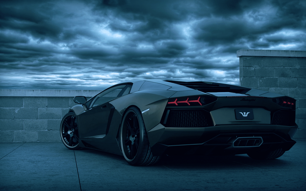 Sports Cars Luxury >> Lamborghini Aventador Wallpapers A26 - HD Background