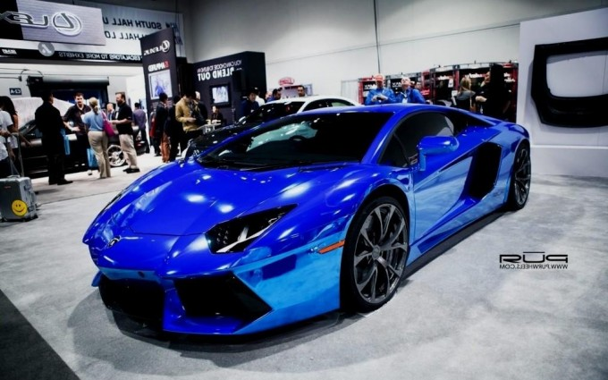 Lamborghini Aventador Wallpapers HD A28 Blue - lamborghini aventador desktop sports cars, race cars, luxury cars, expensive cars, wallpapers pictures images free download