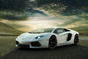 Lamborghini Aventador Wallpapers HD A34 White - lamborghini aventador desktop sports cars, race cars, luxury cars, expensive cars, wallpapers pictures images free download