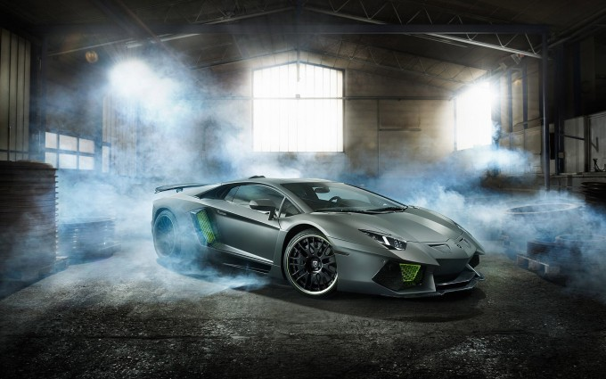Lamborghini Aventador Wallpapers HD A4 Grey - lamborghini aventador desktop sports cars, race cars, luxury cars, expensive cars, wallpapers pictures images free download