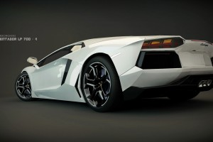 Lamborghini Aventador Wallpapers HD A42 White - lamborghini aventador desktop sports cars, race cars, luxury cars, expensive cars, wallpapers pictures images free download