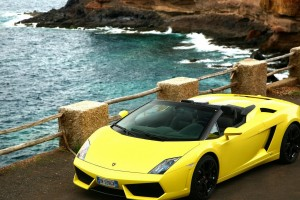 Lamborghini Aventador Wallpapers HD A44 Yellow - lamborghini aventador desktop sports cars, race cars, luxury cars, expensive cars, wallpapers pictures images free download