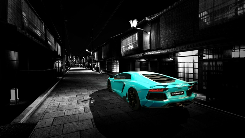 Lamborghini Aventador Wallpapers A52