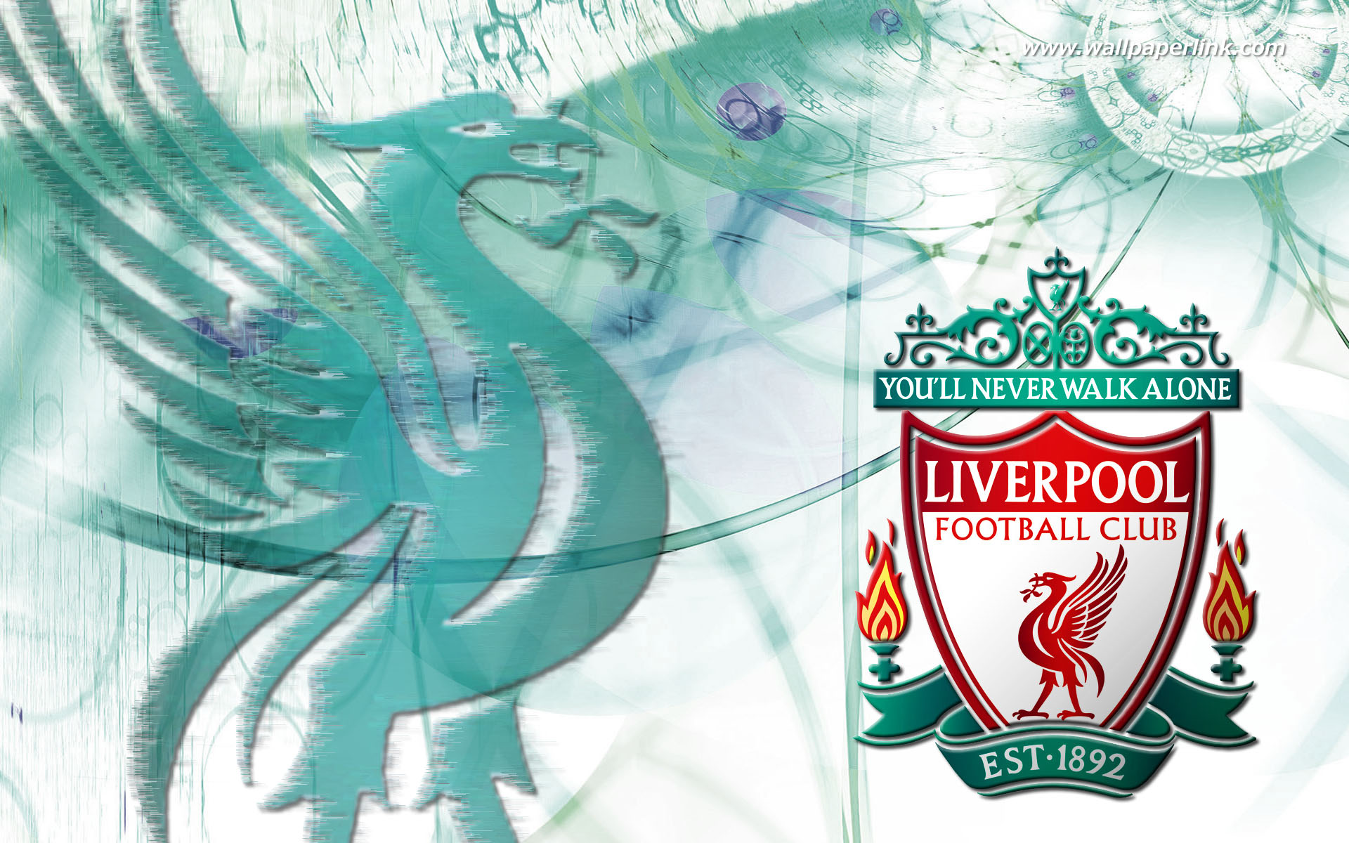 Liverpool Wallpapers HD logo