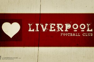 Liverpool Wallpapers HD heart